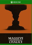 Cover zu Massive Chalice - Xbox One