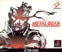 Cover zu Metal Gear Solid Integral - PlayStation