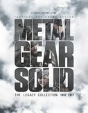Cover zu Metal Gear Solid: The Legacy Collection - PlayStation 3