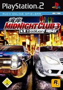 Cover zu Midnight Club 3: Dub Edition Remix - PlayStation 2