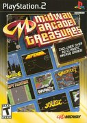 Cover zu Midway Arcade Treasures - PlayStation 2