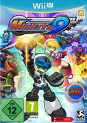 Cover zu Mighty No. 9 - Wii U