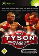 Cover zu Mike Tyson Heavyweight Boxing - Xbox