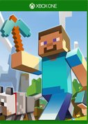Cover zu Minecraft: Xbox One Edition - Xbox One