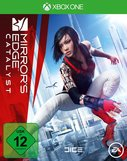 Cover zu Mirror's Edge Catalyst - Xbox One