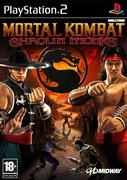 Cover zu Mortal Kombat: Shaolin Monks - PlayStation 2