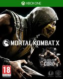 Cover zu Mortal Kombat X - Xbox One