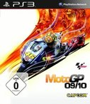 Cover zu MotoGP 09/10 - PlayStation 3