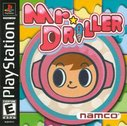 Cover zu Mr. Driller - PlayStation