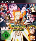 Cover zu Naruto Shippuden: Ultimate Ninja Storm Revolution - PlayStation 3