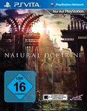Cover zu Natural Doctrine - PS Vita