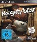 Cover zu Naughty Bear - PlayStation 3