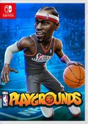 Cover zu NBA Playgrounds - Nintendo Switch