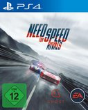 Cover zu Need for Speed Rivals - PlayStation 4