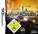 Cover zu Need for Speed: Undercover - Nintendo DS