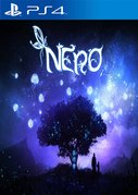 Cover zu N.E.R.O. - PlayStation 4