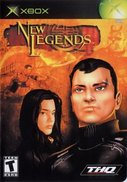 Cover zu New Legends - Xbox