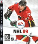 Cover zu NHL 09 - PlayStation 3