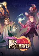 Cover zu Nine Parchments - Nintendo Switch