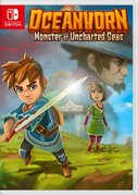 Cover zu Oceanhorn: Monster of Uncharted Seas - Nintendo Switch