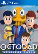 Cover zu Octodad: Dadliest Catch - PlayStation 4