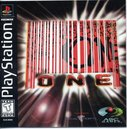 Cover zu One - PlayStation
