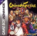 Cover zu Onimusha Tactics - Game Boy Advance