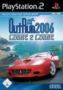 Cover zu OutRun 2006: Coast 2 Coast - PlayStation 2