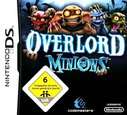 Cover zu Overlord: Minions - Nintendo DS