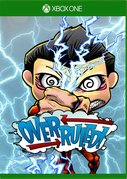 Cover zu Overruled! - Xbox One