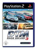 Cover zu DTM Race Driver 3 - PlayStation 2