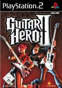 Cover zu Guitar Hero 2 - PlayStation 2