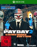 Cover zu PayDay 2: CrimeWave Edition - Xbox One