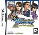 Cover zu Phoenix Wright: Ace Attorney - Trials & Tribulations - Nintendo DS