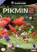 Cover zu Pikmin 2 - GameCube