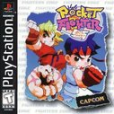 Cover zu Pocket Fighter - PlayStation