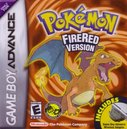 Cover zu Pokemon Feuerrot - Game Boy Advance