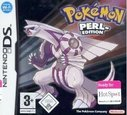 Cover zu Pokémon Perl - Nintendo DS