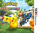 Cover zu Pokémon Picross - Nintendo 3DS