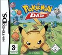Cover zu Pokémon Dash - Nintendo DS
