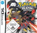 Cover zu Pokémon Platin-Edition - Nintendo DS