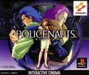Cover zu Policenauts - PlayStation