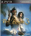 Cover zu Port Royale 3 - PlayStation 3