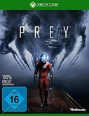 Cover zu Prey - Xbox One