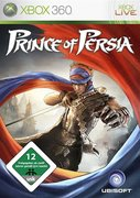 Cover zu Prince of Persia - Xbox 360
