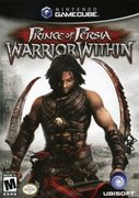 Cover zu Prince of Persia: Warrior Within - GameCube