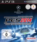 Cover zu Pro Evolution Soccer 2014 - PlayStation 3
