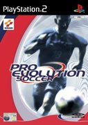 Cover zu Pro Evolution Soccer - PlayStation 2