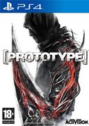 Cover zu Prototype - PlayStation 4