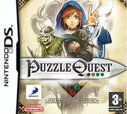 Cover zu Puzzle Quest: Challenge of the Warlords - Nintendo DS